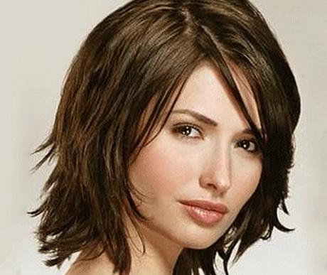 Asian Medium Hairstyles