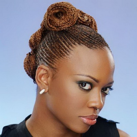 Black people updo hairstyles related posts to updo hairstyles for black women pmusecretfo Gallery