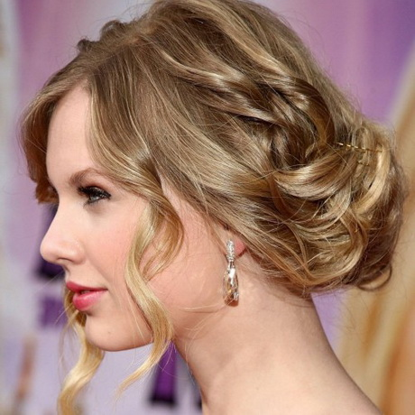 Cute Homecoming Hairstyles For Short Hair - Hairstyles for short hair homecoming
