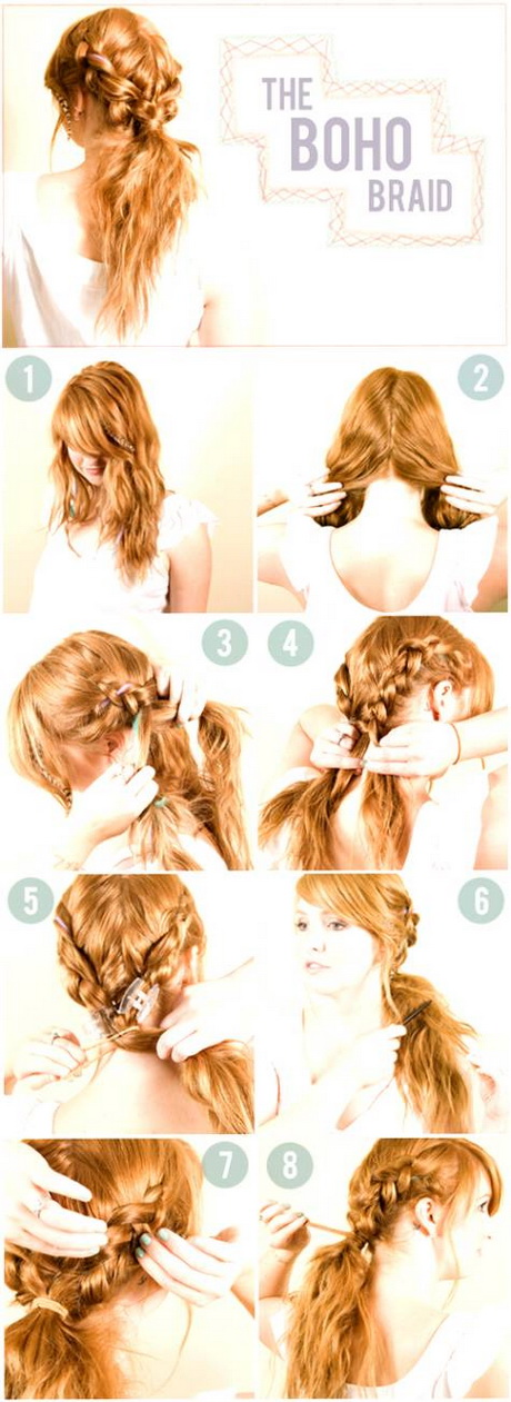 Easy do it yourself hairstyles for long hair easy hairstyles for long hair to do yourself and many pictures for you pictures collections solutioingenieria Images