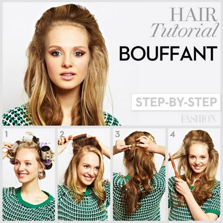Easy do it yourself hairstyles for long hair easy hairstyles to do yourself solutioingenieria Choice Image