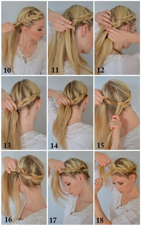 Easy do it yourself hairstyles for long hair diy hairstyles for long hair all in one women solutioingenieria Choice Image