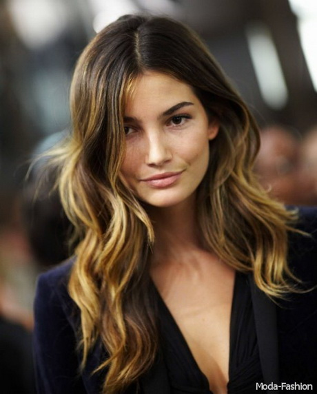 hair color for summer 2015