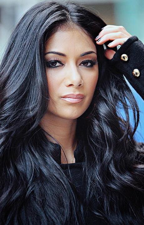 Hairstyles Black Hair