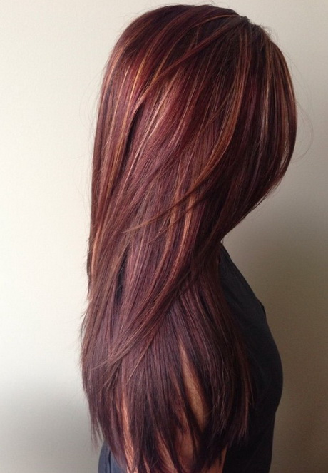 Pin By Heather Palanchi On Hairstyles Colors Pinterest Hair Stunning