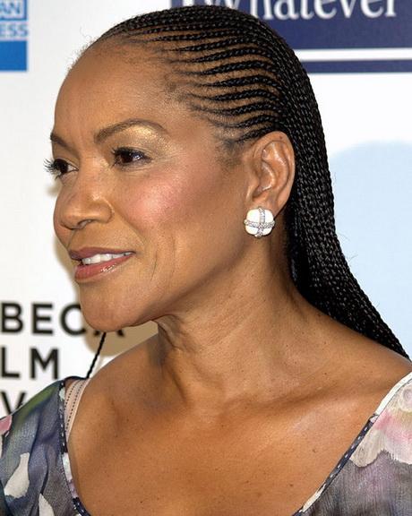 Black women over 40