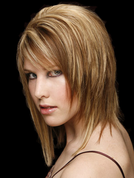 Hairstyles For Shoulder Length Hair Tumblr
