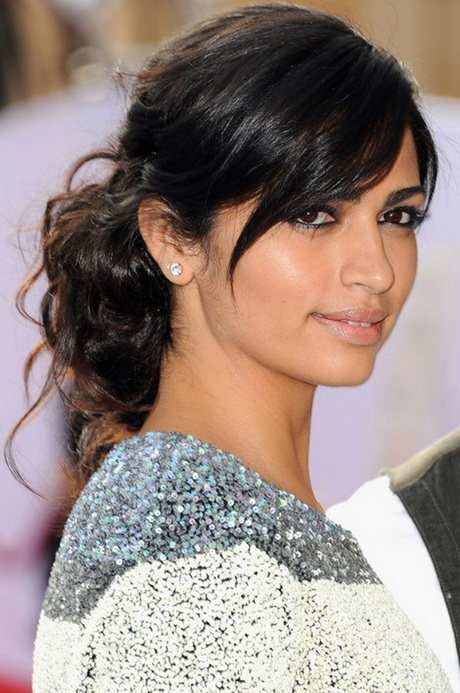 Hairstyles Updos For Long Hair