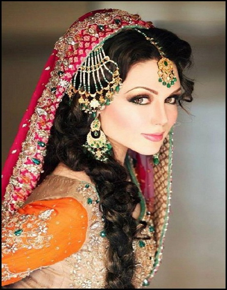 More: Indian Wedding Hair