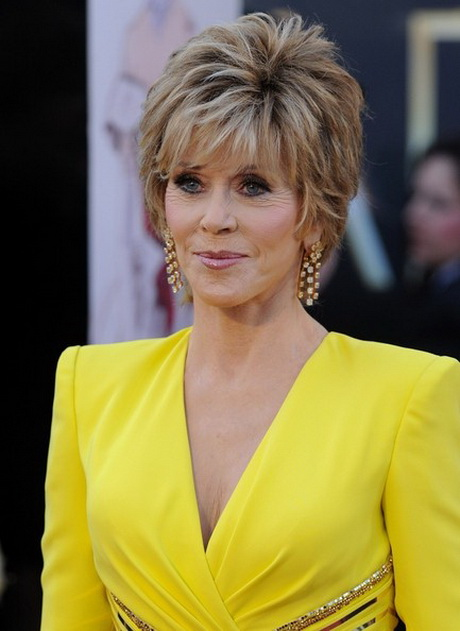 Jane Fonda Hairstyles 2013 | The Best Hair Style