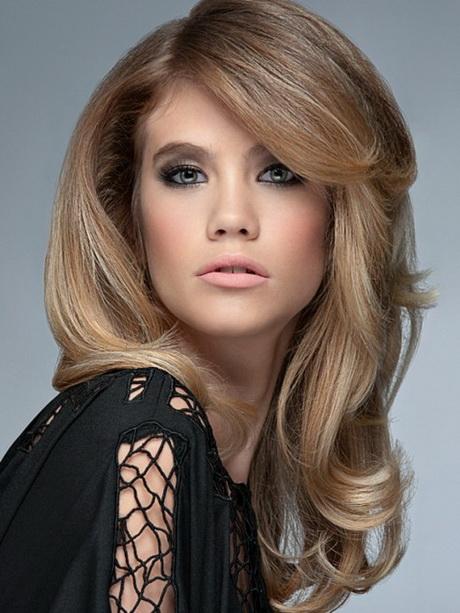 Latest hairstyles women