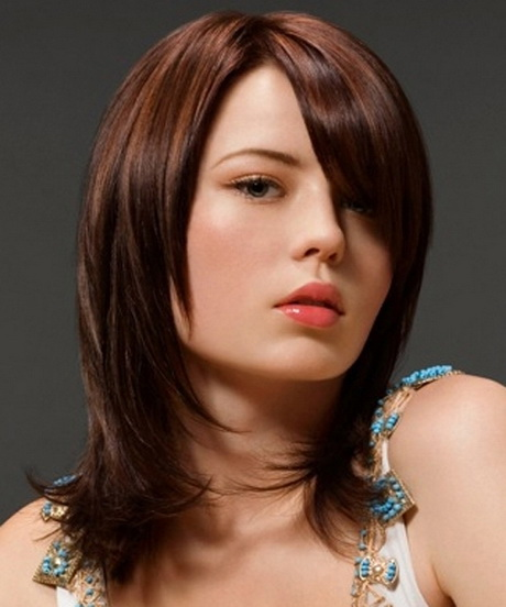 Latest womens hairstyles