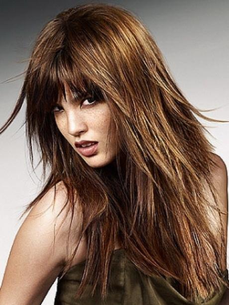 31 Beautiful Long Layered Haircuts  StayGlam