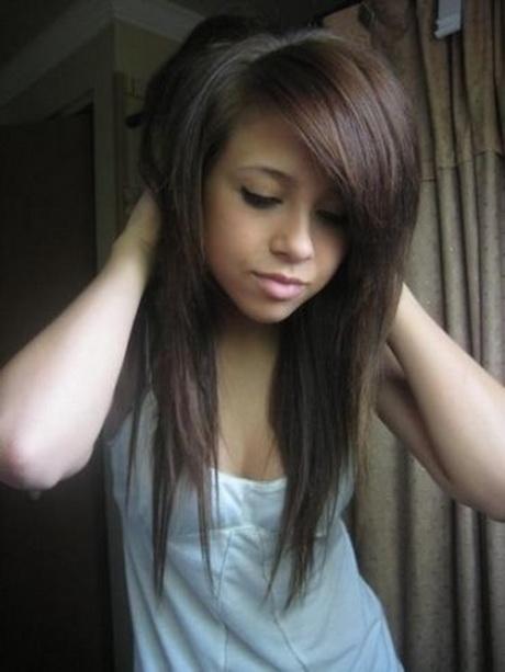Remarkable, cute emo hairstyles medium hair sorry, that