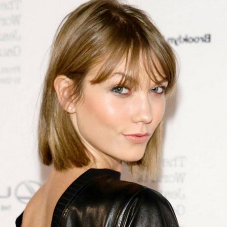 Medium Length Hairstyles Fine Hair