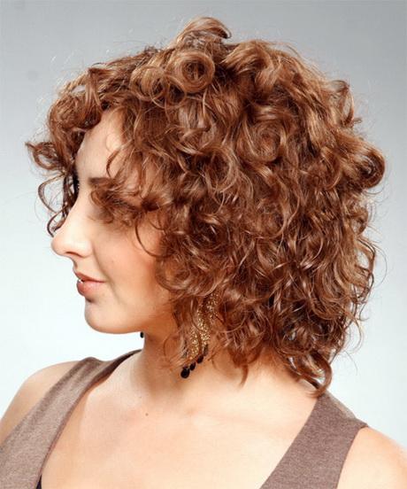 Прическа для вьющихся непослушных волос