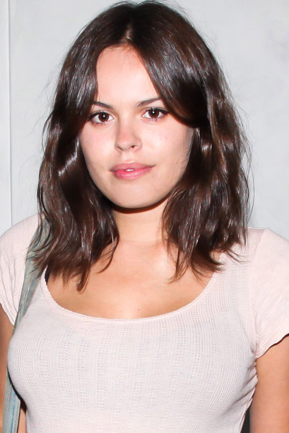 Mid Length Hairstyles