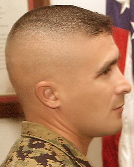Military Haircuts - Best hairstyle for army