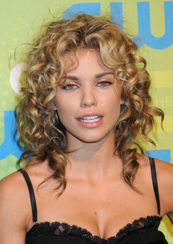 91+ Down Hairstyles For Naturally Curly Hair - Curly HairstylesNew ...