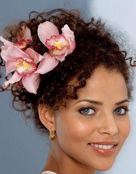Wedding Hairdos For Naturally Curly Hair - it-fits.info
