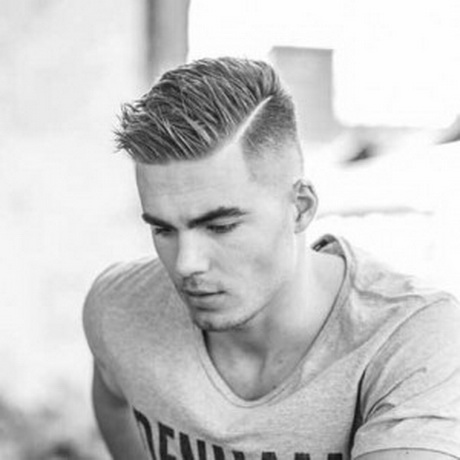 Top Trendy Latest Mens Hairstyles