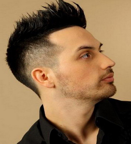 Men Latest Hairstyles 2015 U2013 Knocking Up To Look Classy!