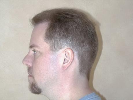 number 2 haircut