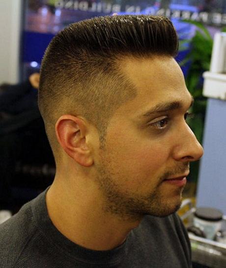 Number 4 Haircut