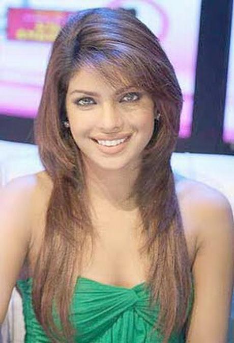 Priyanka Chopra Haircut