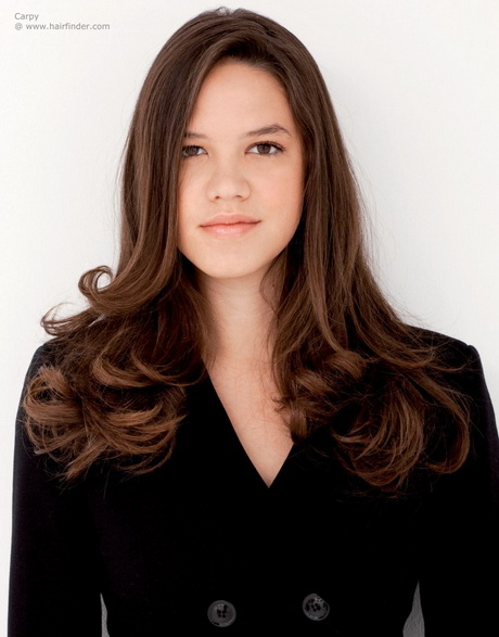 Professional Hairstyles For Long Hair. 2015 Professional Hairstyles For  Corporate Environment U2013 XpressMag U2026