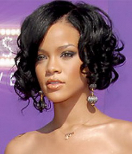 Prom Hairstyles For Black Girls