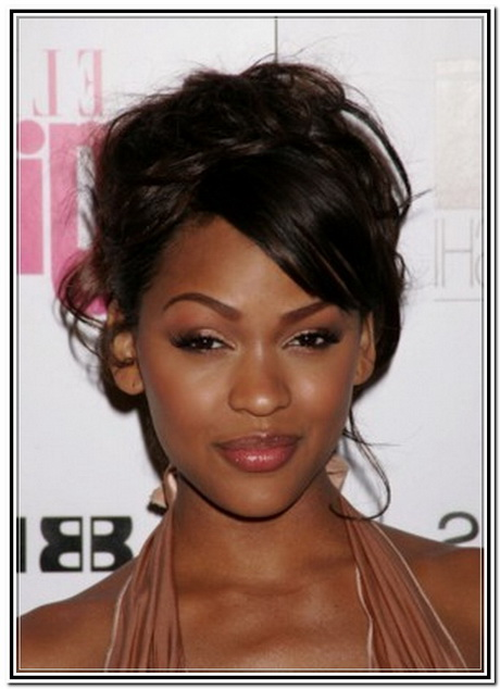 Prom Hairstyles For Black Hair