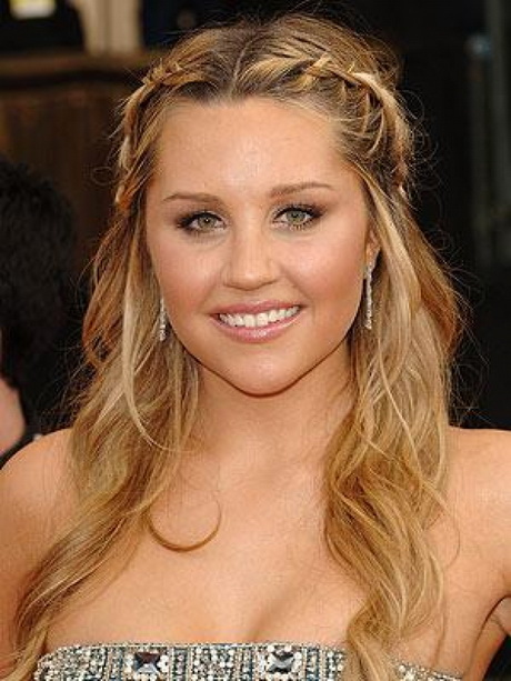 Prom Hairstyles Long Hair - Ball hairstyles for long hair