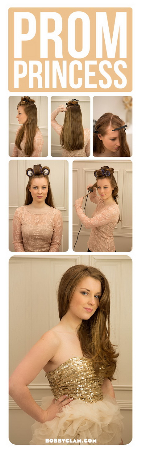 Prom hairstyles tutorial what you will need for your kate middleton hair for prom 15 wonderful hairstyle tutorials for long hair tutorial solutioingenieria Image collections