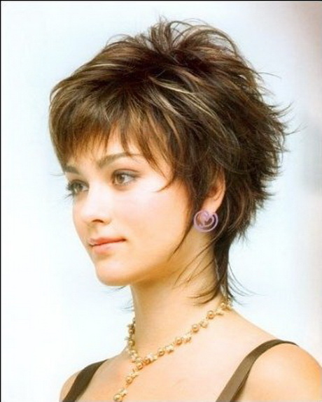 Sassy Short Haircuts For Women