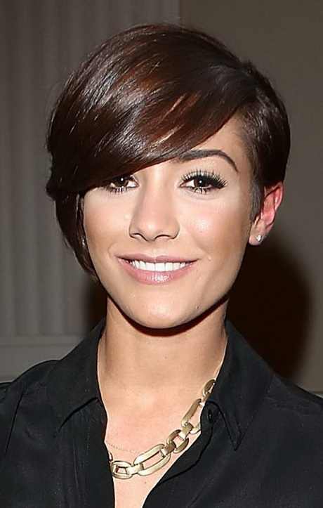 Short haircuts for women in their 20s 19 hairstyles women in their 20s can get away with winobraniefo Choice Image
