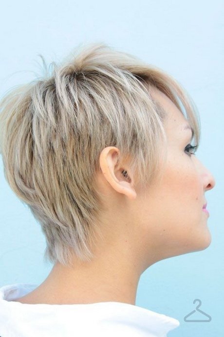 short haircuts front and back view haircuts front and back view 2690 | short haircuts front and back view 83 17