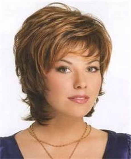 Short Hairstyles For Coarse Hair