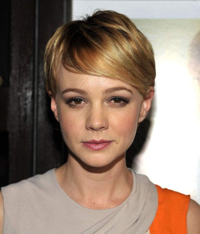 Best 25 Short Hair Cuts For Fine Thin Ideas On Pinterest In Hairstyles
