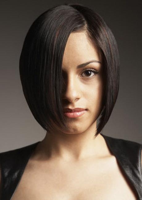 Short Hairstyles For Hispanic Women