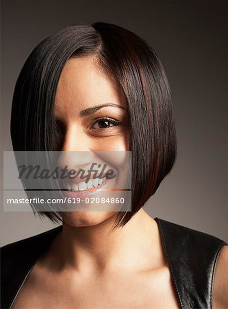 Short Hairstyles For Hispanic Women