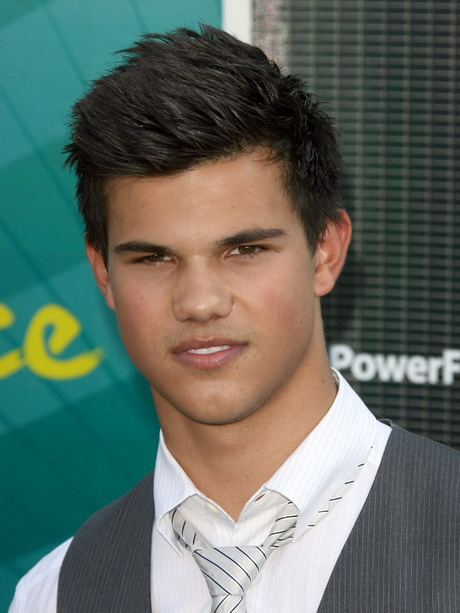 how to style hair like taylor lautner lautner hairstyle 9138 | taylor lautner hairstyle 19 4