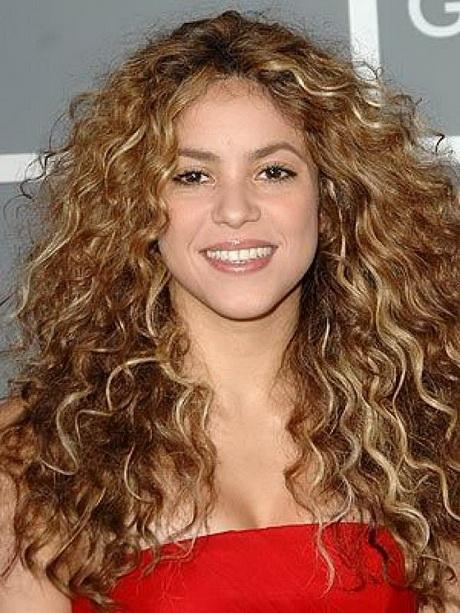 Best Haircuts For Long Curly Hair