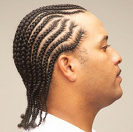 how to get cornrows for guys