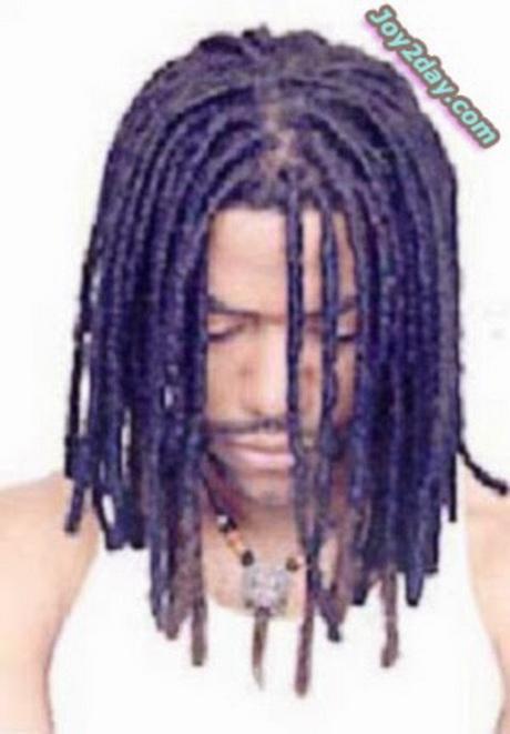 Braids hairstyles men