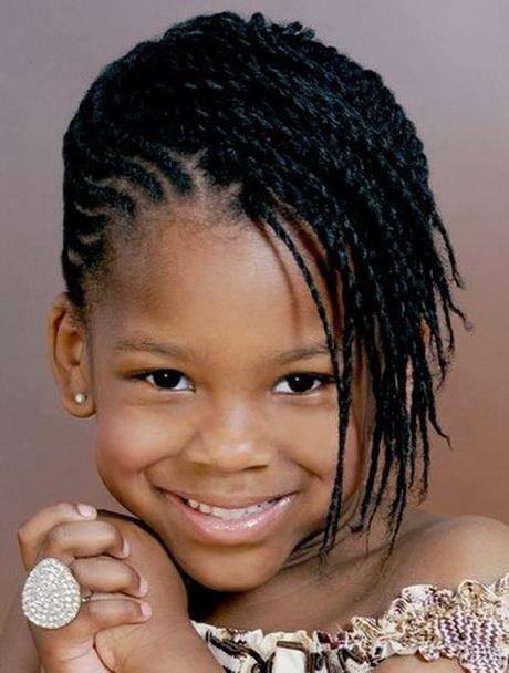 Awesome Cornrow Hairstyles For Children Ideas - Styles & Ideas 2018 ...