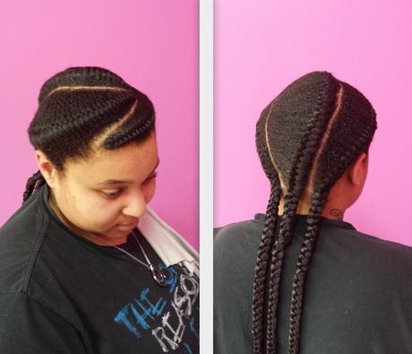 Natural Black Hair Salons In Atlanta
