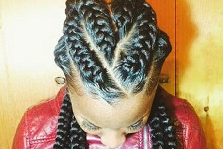 goddess braids pictures