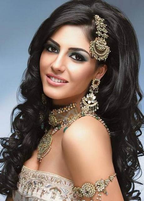 South Indian Bridal Reception Hairstyle Wedding Receptions Hairstyles