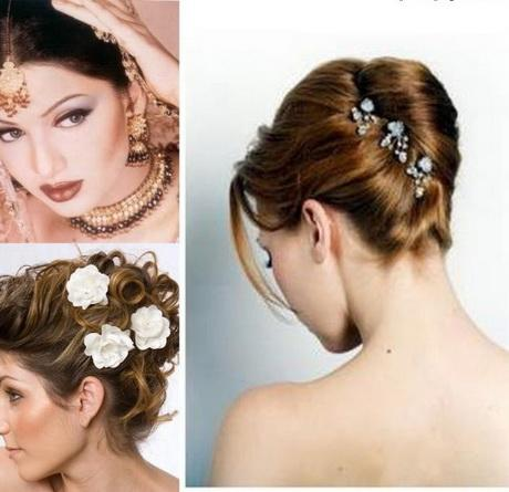 South Indian Bride Weddings Wedding Receptions Hairstyles Bridal Embroidery Hair